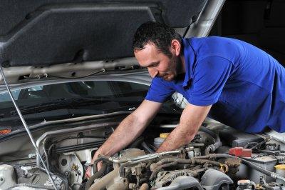 car - engine